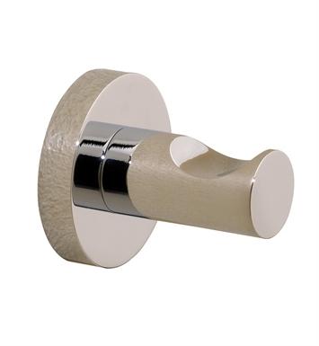 Valsan 67511cr Porto Bathroom Hook With Finish Chrome