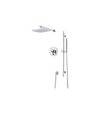 Rohl WAVEKIT37L Wave Shower Package