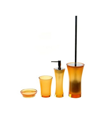 Nameeks AU100-67 Gedy Bathroom Accessory Set