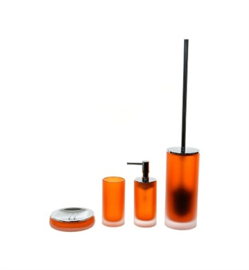 Nameeks TI181-67 Gedy Bathroom Accessory Set
