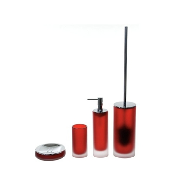Nameeks TI180-06 Gedy Bathroom Accessory Set