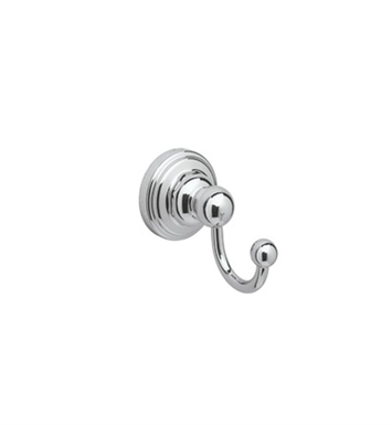 Rohl U.6921 Perrin & Rowe Single Hook Robe Hook