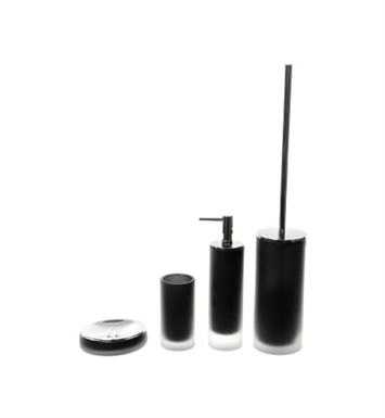Nameeks TI180-14 Gedy Bathroom Accessory Set