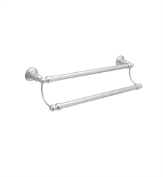 "Rohl U.6945 Perrin & Rowe 31 1/2"" Double Towel Bar"