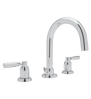 Rohl Perrin Rowe Widespray Lavatory Faucet