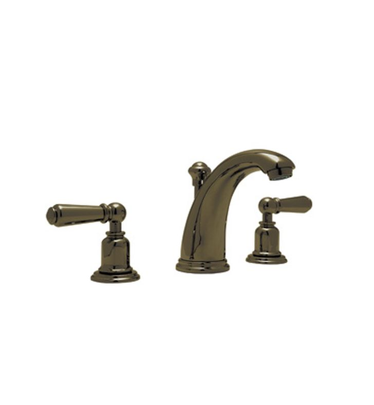 Rohl Perrin Rowe Widespread Bathroom Faucet