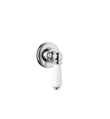 "Rohl U.3240-PN Perrin & Rowe 3/4"" Wall Valve Trim Only With Finish: Polished Nickel"