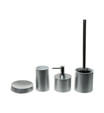 Nameeks YU181-73 Gedy Bathroom Accessory Set
