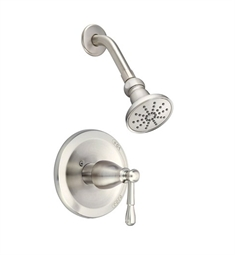 Danze Eastham™ Trim Only Single Handle Pressure Balance Shower Faucet in Brushed Nickel