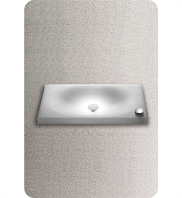 TOTO LLT993#63 Neorest® II Vessel Lavatory with LED Lighting With Finish: Angelic White