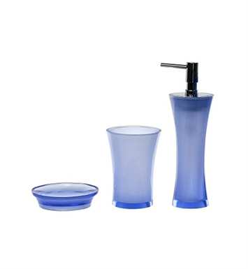 Nameeks AU200-05 Gedy Bathroom Accessory Set