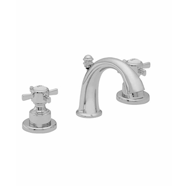 California Faucets 3407 Mini-Widespread Lavatory Faucet