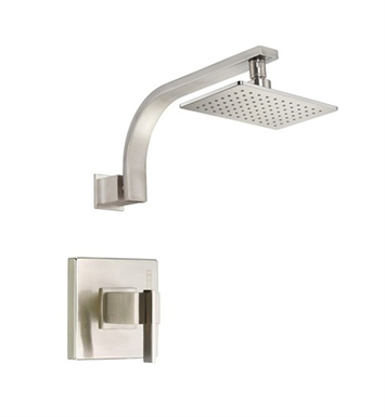 Danze D512544BNT Sirius™ Single Handle Shower Only Trim Kit in Brushed Nickel