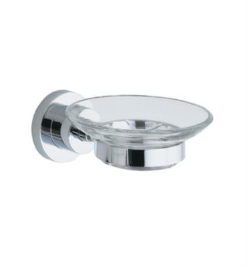 "California Faucets 65-SD-EB 4 7/8"" Wall Mount Soap Dish With Finish: English Brass <strong>(USUALLY SHIPS IN 4-6 WEEKS)</strong>"