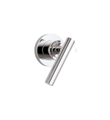 "California Faucets TO-66-W-SB Montara 2 3/8"" Wall/Deck Mounted Handle Trim With Finish: Satin Brass <strong>(USUALLY SHIPS IN 4-6 WEEKS)</strong>"