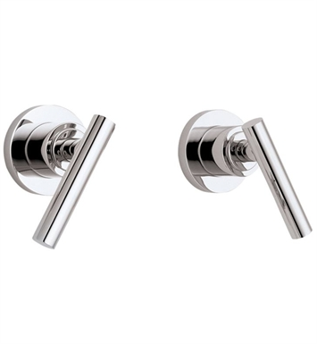 California Faucets TO-6606L-SBZ Montara Two Handle Tub and Shower Trim With Finish: Satin Bronze <strong>(USUALLY SHIPS IN 6-8 WEEKS)</strong>