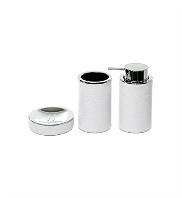Nameeks AC200-02 Gedy Bathroom Accessory Set