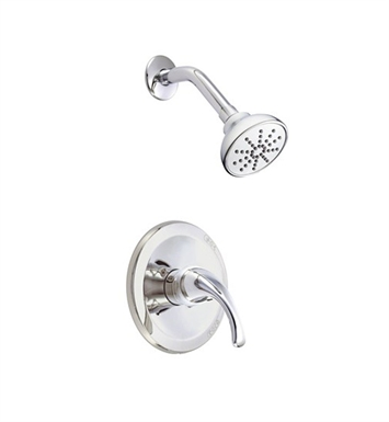 Danze D510511T Melrose™ Trim Only Single Handle Pressure Balance Shower Faucet in Chrome