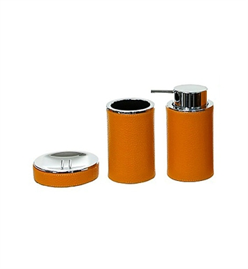 Nameeks AC200-67 Gedy Bathroom Accessory Set