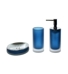 Nameeks Gedy Bathroom Accessory Set TI280-05