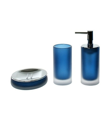 Nameeks TI280-05 Gedy Bathroom Accessory Set