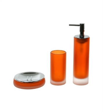 Nameeks TI280-67 Gedy Bathroom Accessory Set