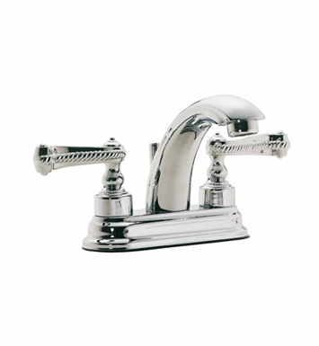 California Faucets 3801-BTB Centerset Bathroom Faucet With Finish: Bella Terra Bronze <strong>(USUALLY SHIPS IN 5-12 BUSINESS DAYS)</strong>