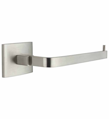 California Faucets 70-STP-CB Solimar Toilet Paper | Hand Towel Holder With Finish: Carbon <strong>(USUALLY SHIPS IN 3-5 WEEKS)</strong>