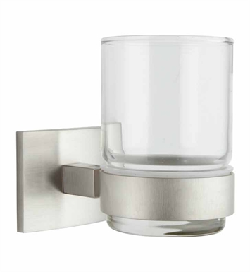 California Faucets 70-TU-BIS Solimar Toothbrush Holder With Finish: Biscuit <strong>(USUALLY SHIPS IN 1-3 WEEKS)</strong>