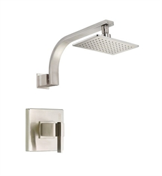Danze Sirius™ Shower Only Trim Kit in Brushed Nickel