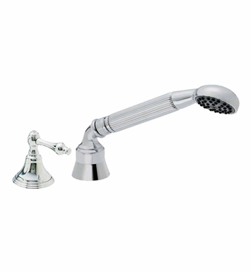 California Faucets TO-42.1 Huntington Cobra Handshower & Diverter Trim for Roman Tub