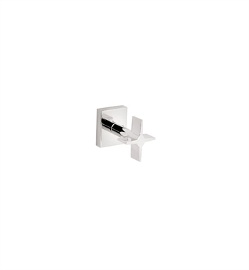 California Faucets TO-72-W-MBLK Aliso Wall or Deck Handle Trim With Finish: Matte Black <strong>(USUALLY SHIPS IN 5-12 BUSINESS DAYS)</strong>