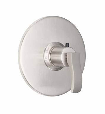 "California Faucets TO-THN-44 Avila Styletherm 3/4"" Thermostatic Trim"
