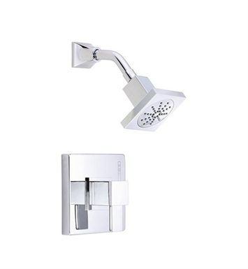 Danze D500533T Reef™ Trim Only Single Handle Pressure Balance Shower Faucet in Chrome
