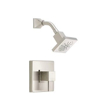 Danze D500533BNT Reef™ Trim Only Single Handle Pressure Balance Shower Faucet in Brushed Nickel
