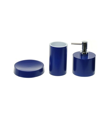 Nameeks YU281-05 Gedy Bathroom Accessory Set