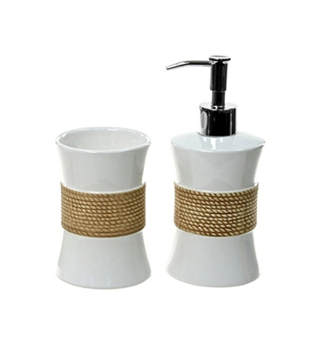 Nameeks IR500 Gedy Bathroom Accessory Set