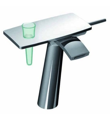 Nameeks S3661 Fima Bathroom Sink Faucet