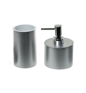 Nameeks YU581-73 Gedy Bathroom Accessory Set