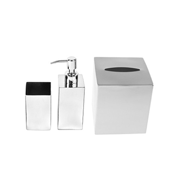 Nameeks NE502 Gedy Bathroom Accessory Set