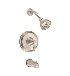Danze Fairmont™ Trim Only Single Handle Tub & Shower Faucet in Brushed Nickel