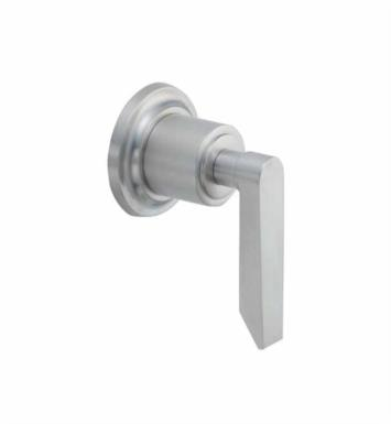 "California Faucets TO-45-W-PN Rincon Bay 2 3/8"" Wall or Deck Handle Trim With Finish: Polished Nickel <strong>(USUALLY SHIPS IN 5-12 BUSINESS DAYS)</strong>"