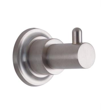 "California Faucets 45-RH-ORB Rincon Bay 3"" Wall Mount Single Robe Hook With Finish: Oil Rubbed Bronze <strong>(USUALLY SHIPS IN 3-9 BUSINESS DAYS)</strong>"