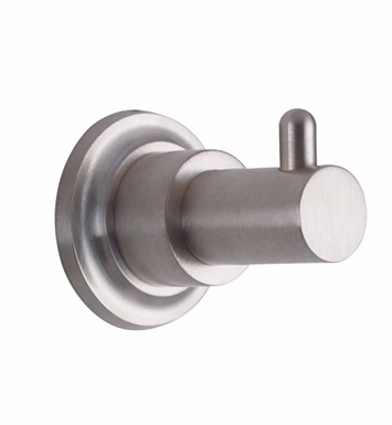 California Faucets 45-RH-SB Rincon Bay Robe Hook With Finish: Satin Brass <strong>(USUALLY SHIPS IN 4-6 WEEKS)</strong>