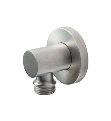 California Faucets SH-10-65 Round Contemporary Decorative Supply Elbow