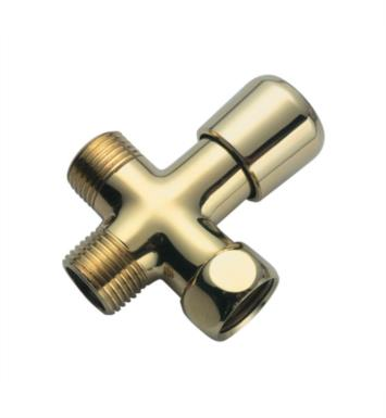 California Faucets SH-30-FRG Shower Arm Diverter With Finish: French Gold <strong>(USUALLY SHIPS IN 6-8 WEEKS)</strong>