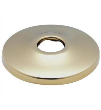 "California Faucets 9080-PC 3/8"" Brass Sure Grip Flange With Finish: Polished Chrome <strong>(USUALLY SHIPS IN 1-5 BUSINESS DAYS)</strong>"