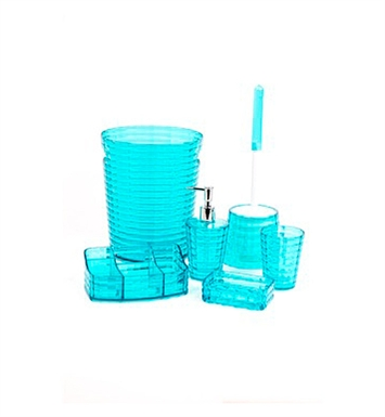 Nameeks GL6081-92 Gedy Bathroom Accessory Set