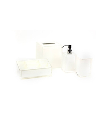 Nameeks RA4002-02 Gedy Bathroom Accessory Set