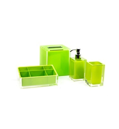Nameeks Gedy Bathroom Accessory Set RA4002-04